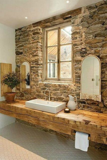 dual vanity bathroom ideas
