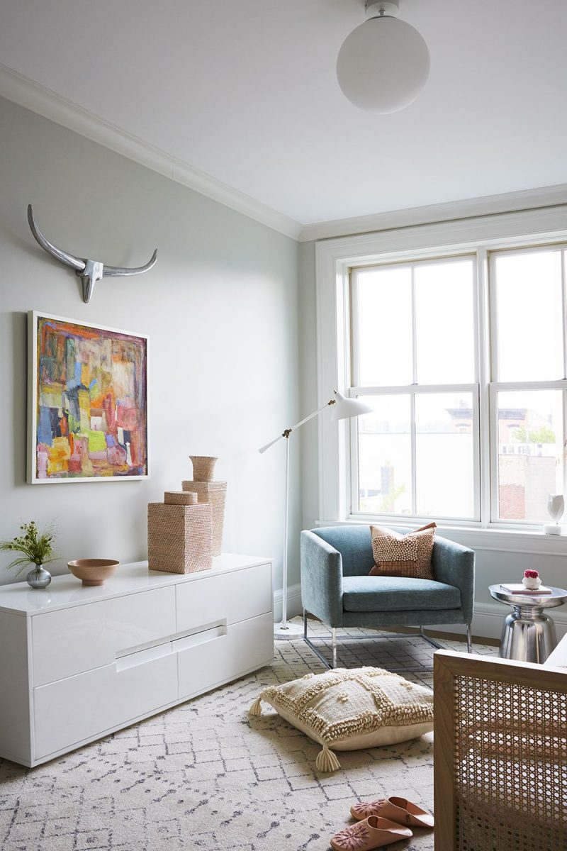 modern french bedroom ideas