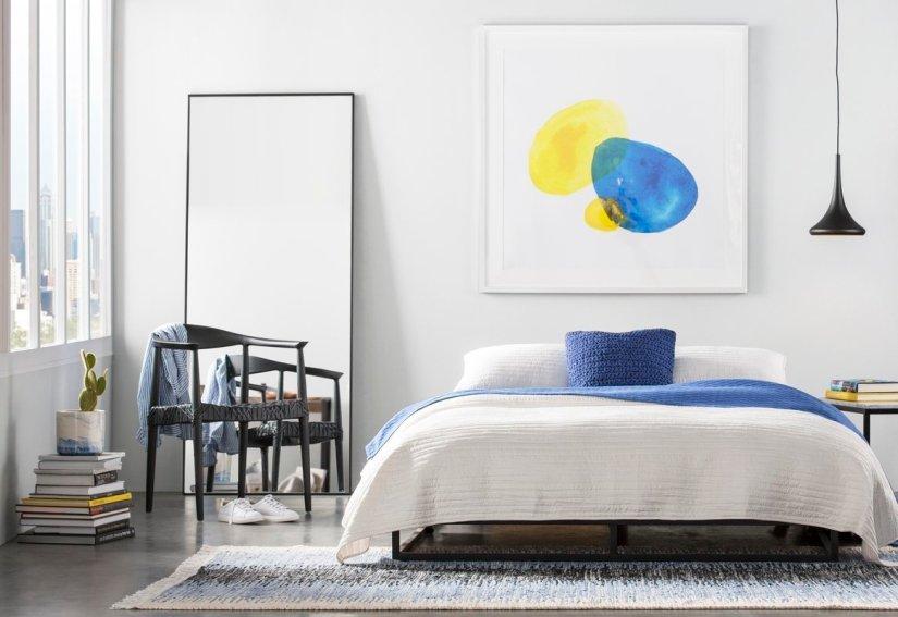 cool modern bedroom ideas