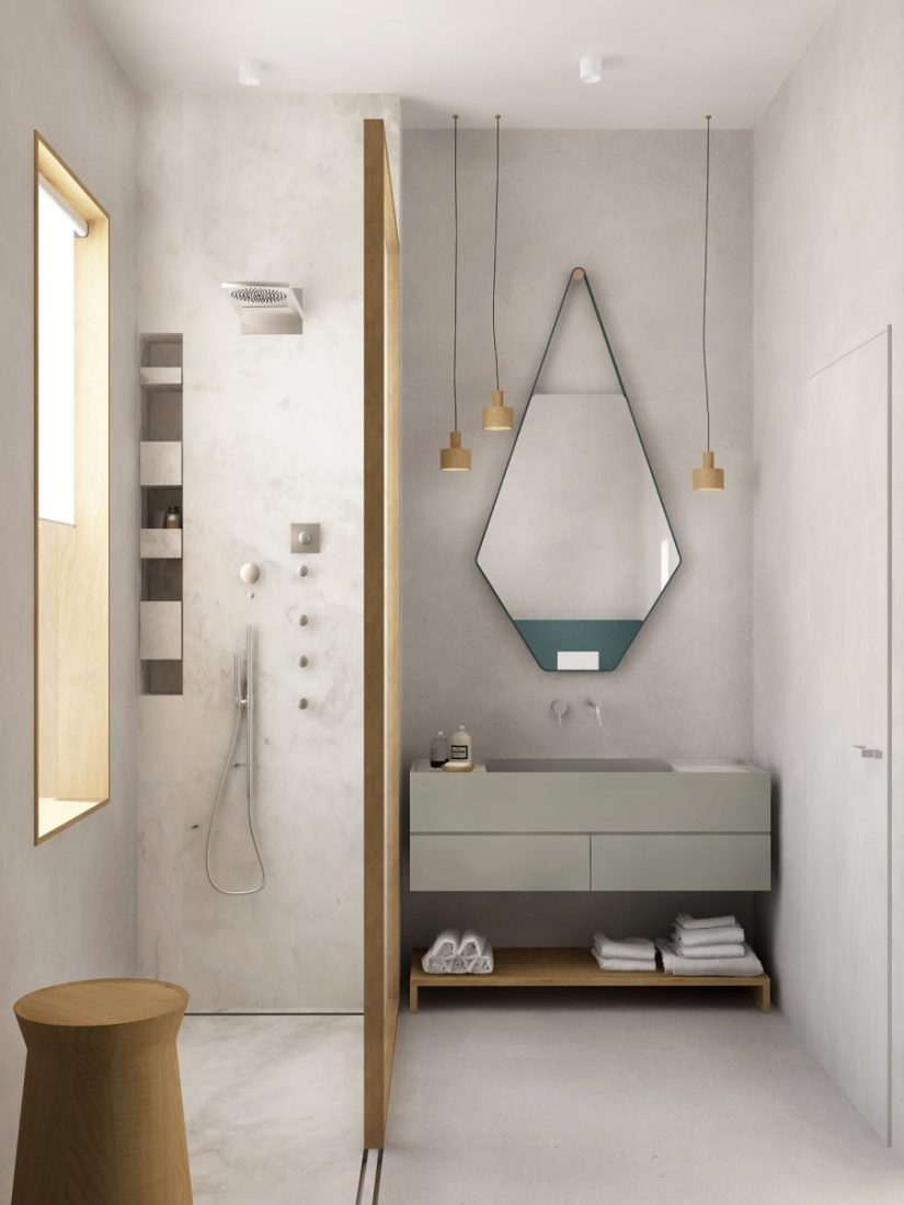 bathroom vanity accessories ideas