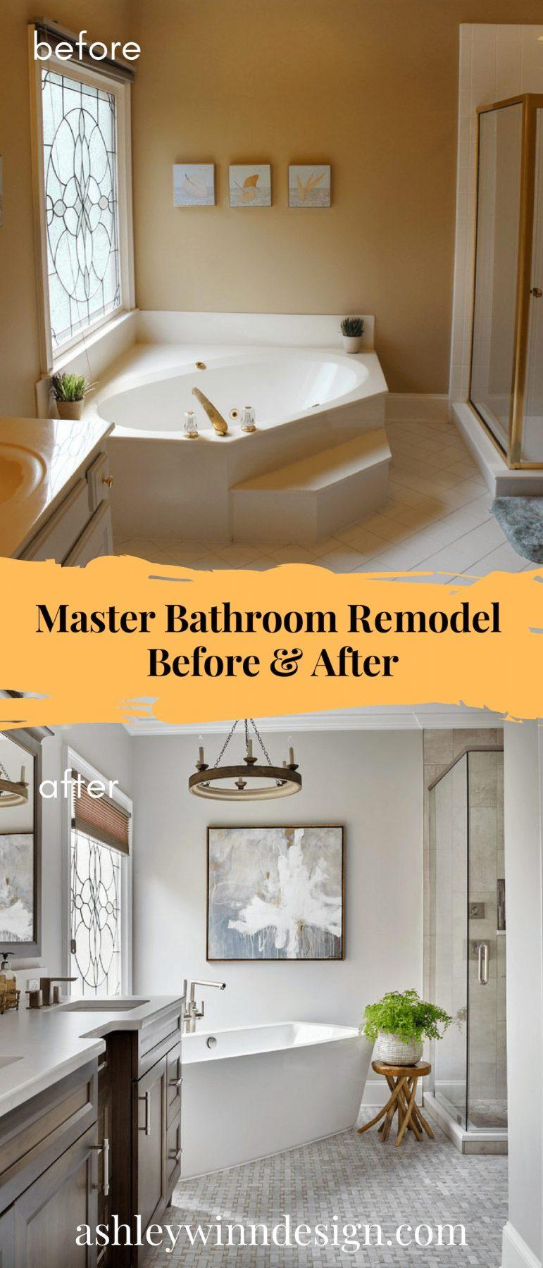bathroom remodel raleigh