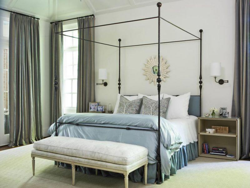bedroom makeover