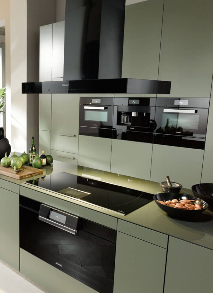 kitchen ideas appliances