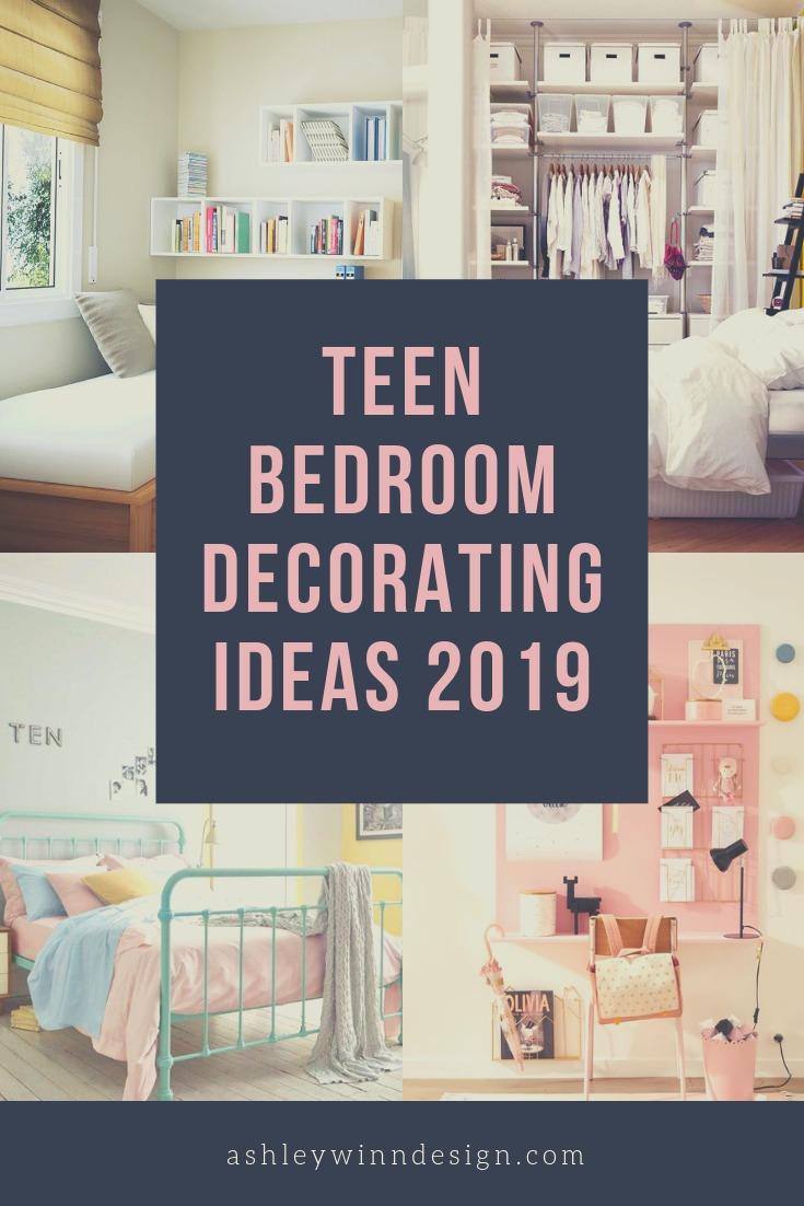 teen bedroom color ideas