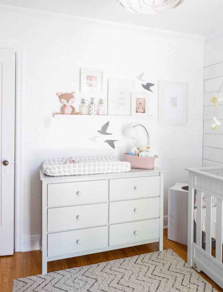 ideas for nursery room