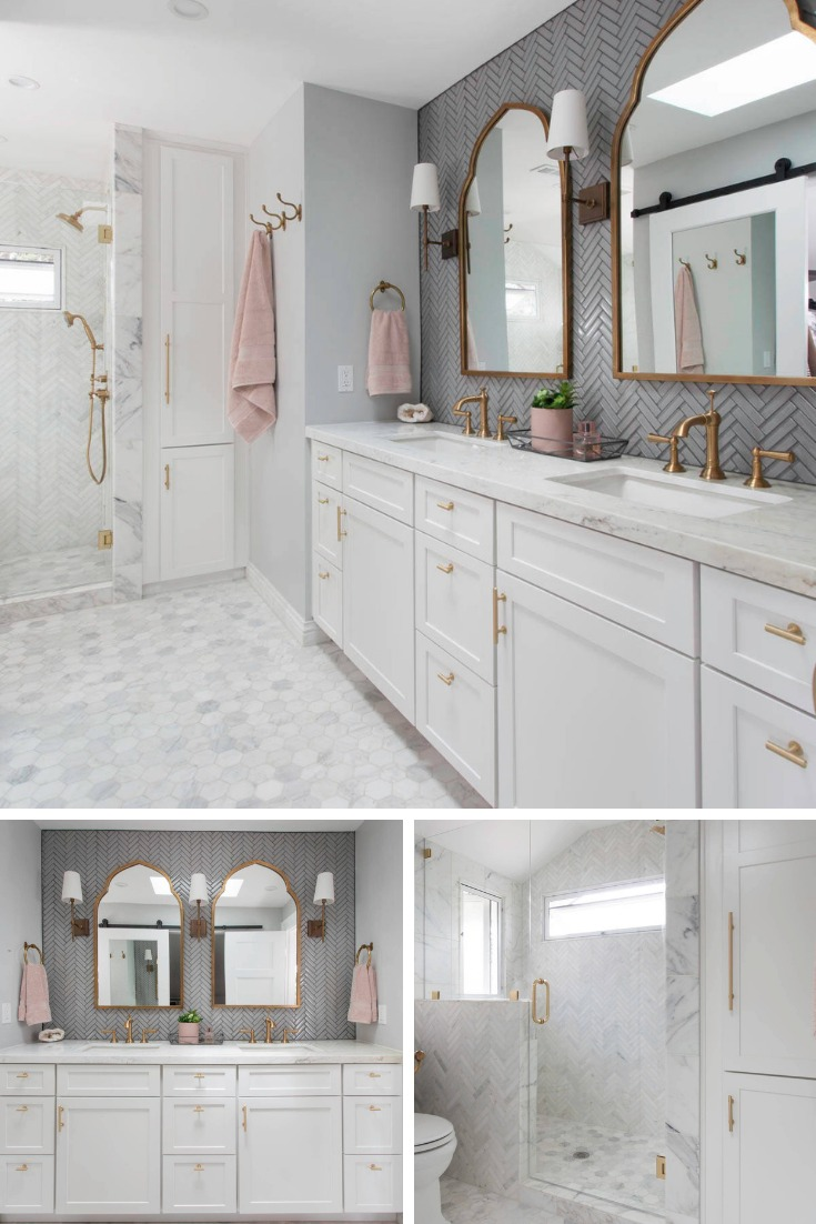 bathroom remodel ideas clean