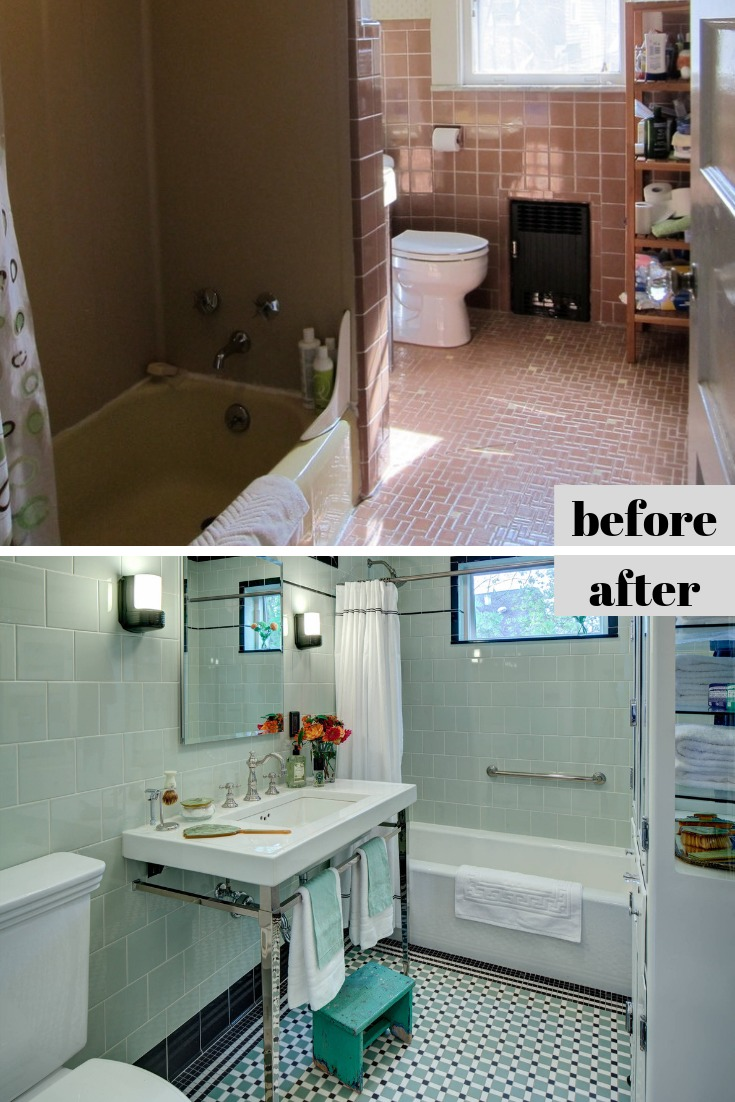 bathroom remodel richmond va