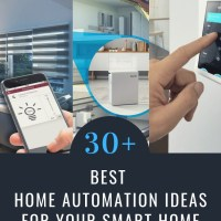 30+ Best Home Automation Ideas For Your Smart Home