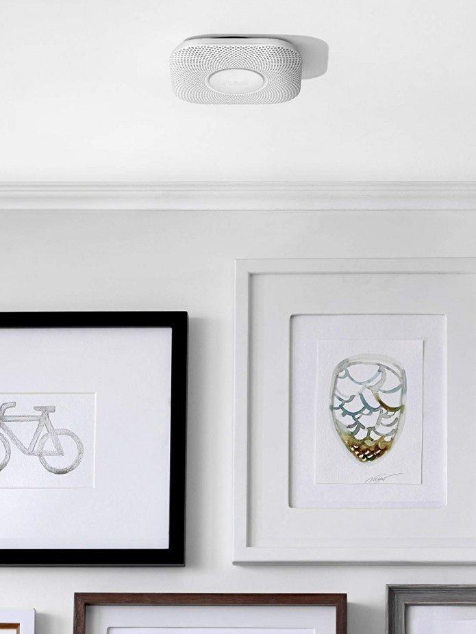smart sensor for home