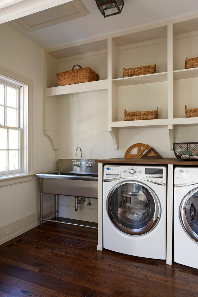 37 Clever Laundry Room Remodel Ideas And Designs   Home Decor