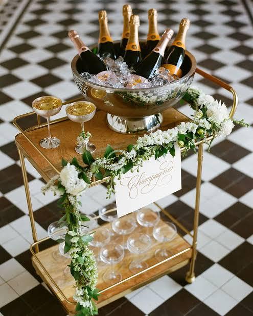 wedding table linens rentals