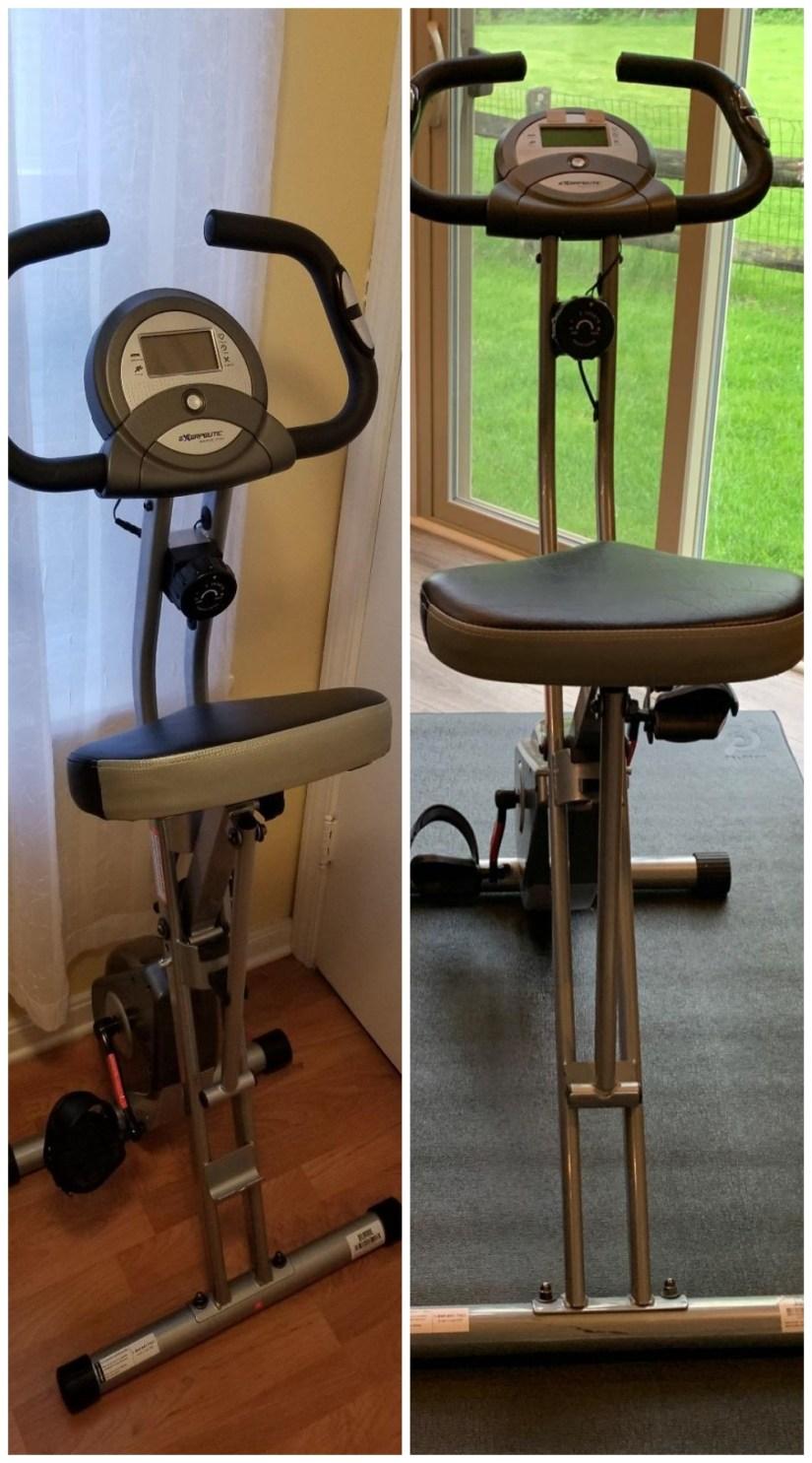home cardio equipment