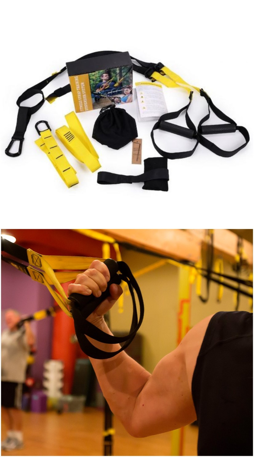 Best Compact Home Gym suspension kits