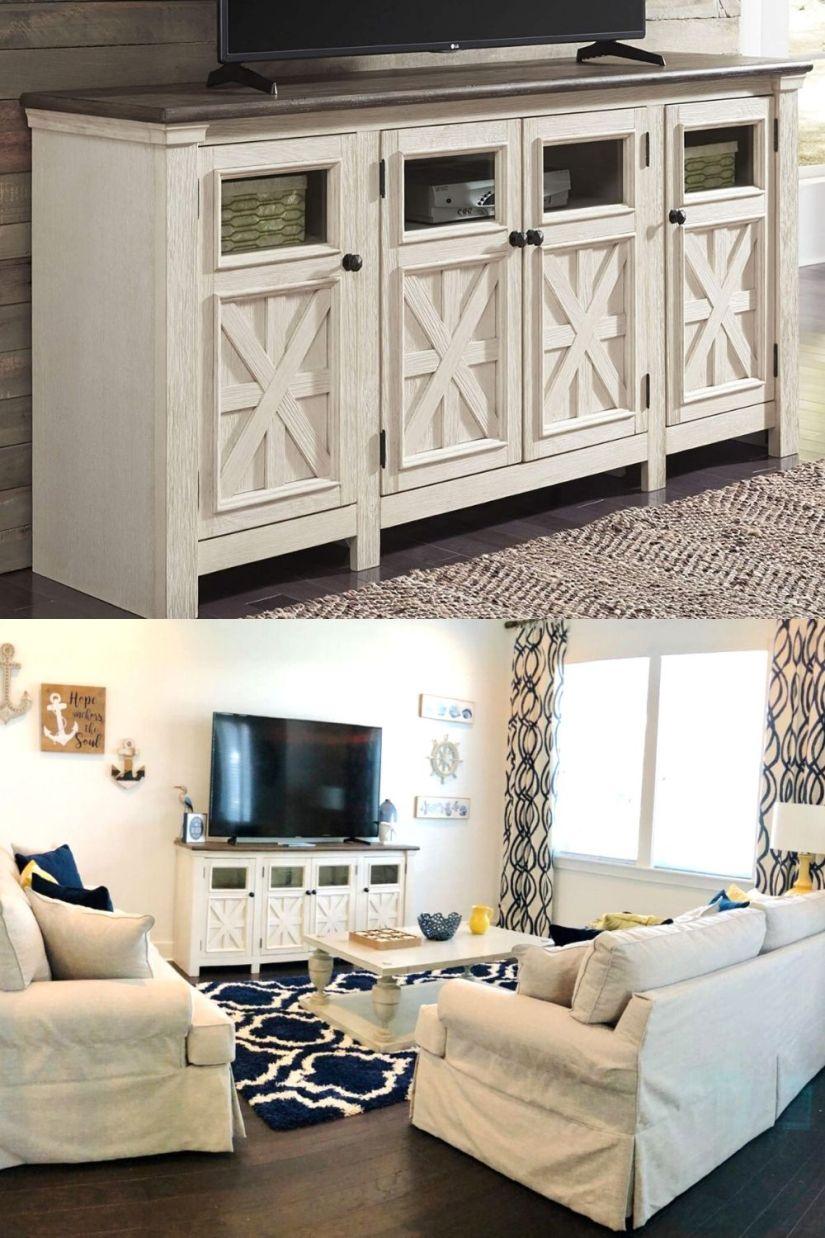 ashley furniture tv stands