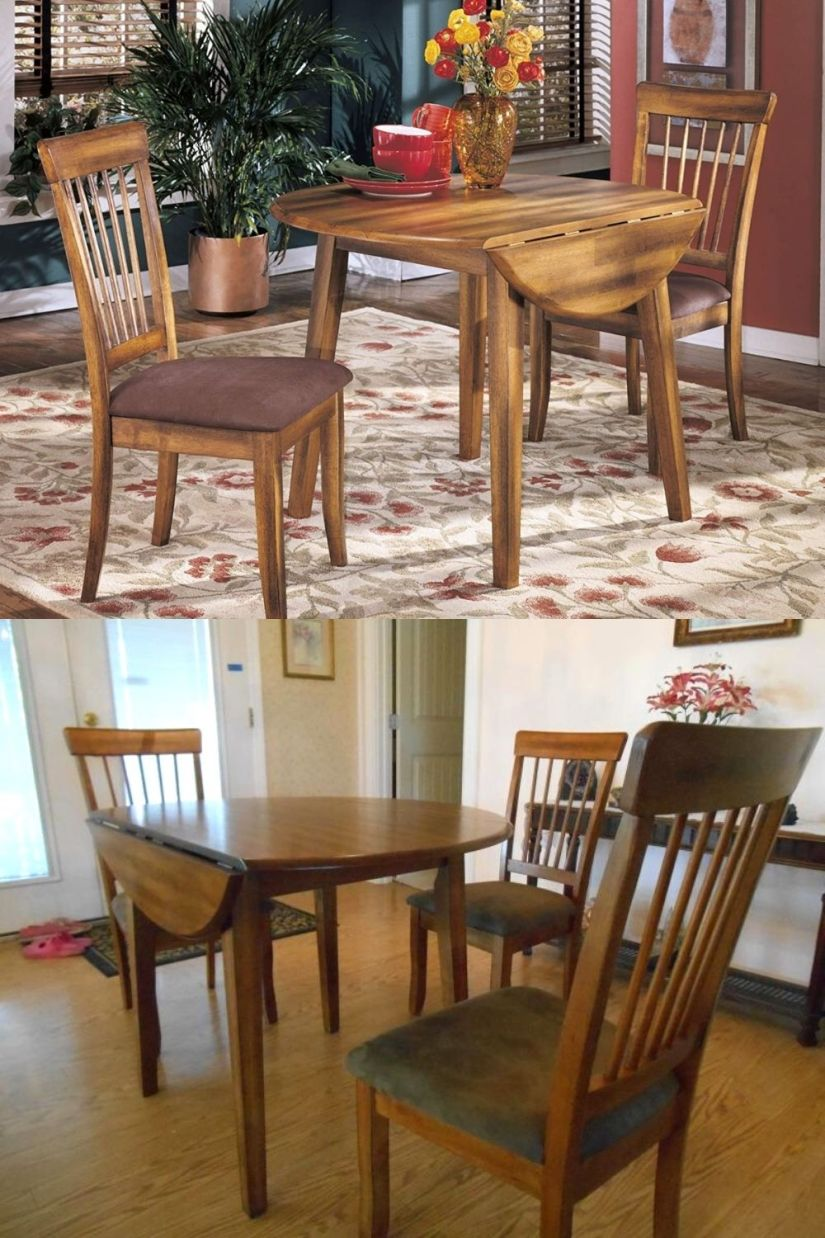 ashley furniture kitchen table