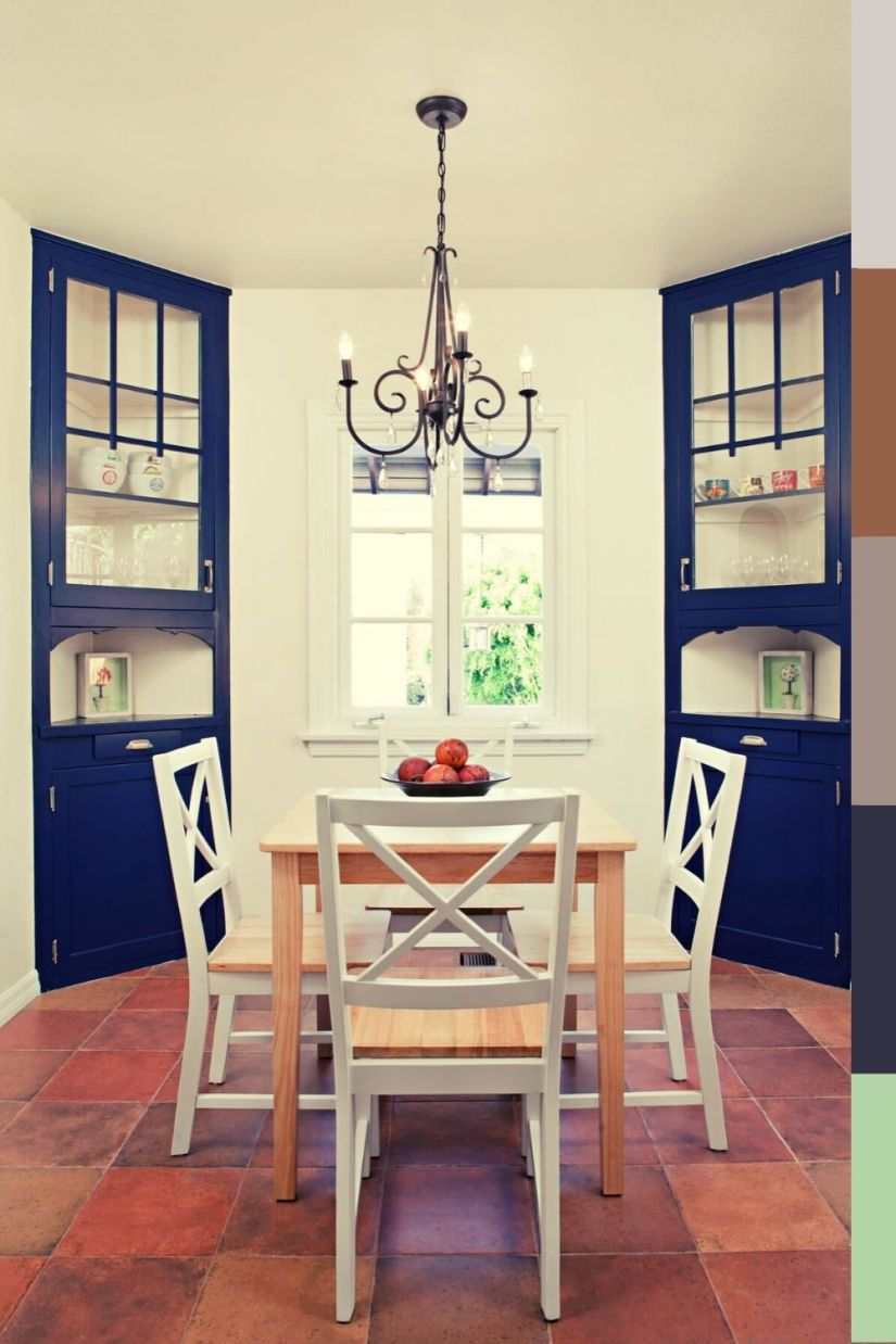 cabinets corners