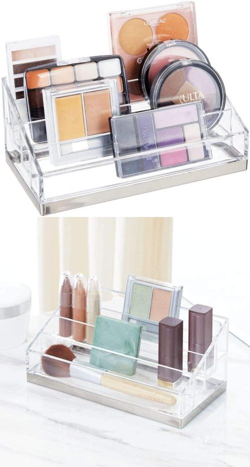 cosmetic makeup storage