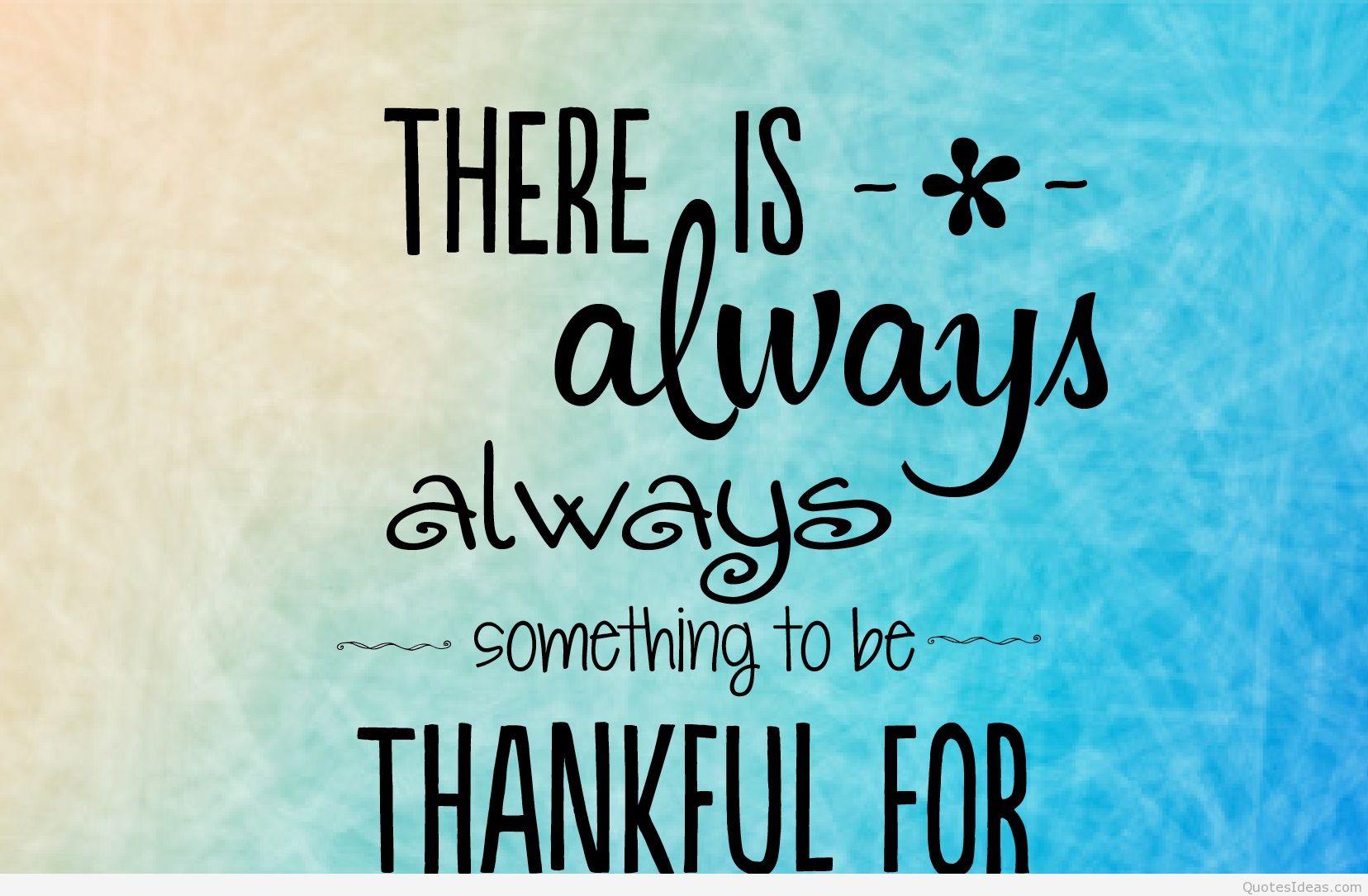 I Am Thankful Ashlilogan