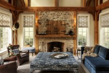 Country Interior Design