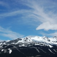 Weekend Getaway: Whistler, BC