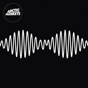 """AM"" Album by Arctic Monkeys"