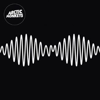 """AM"" Album by Arctic Monkeys"