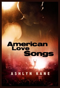American Love Songs Cover