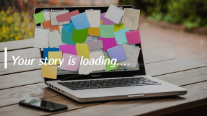Your story is loading....