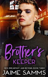 Cover of Brother's Keeper