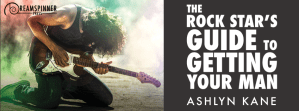 The Rock Star's Guide to Getting Your Man banner