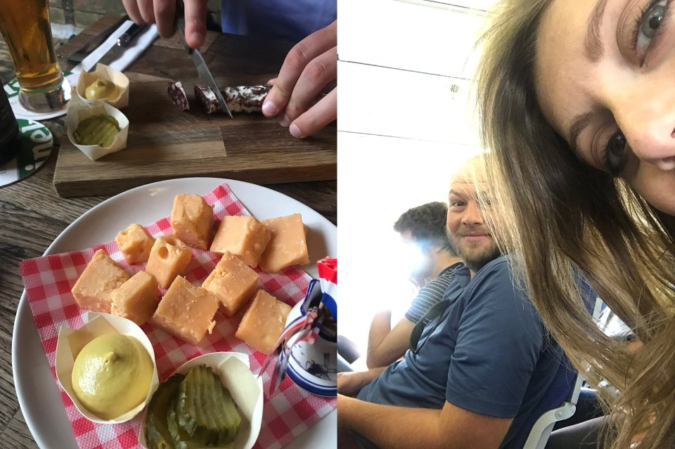 How to Spend 3 Days in Amsterdam_Ashlyn Writes_Sabbatical