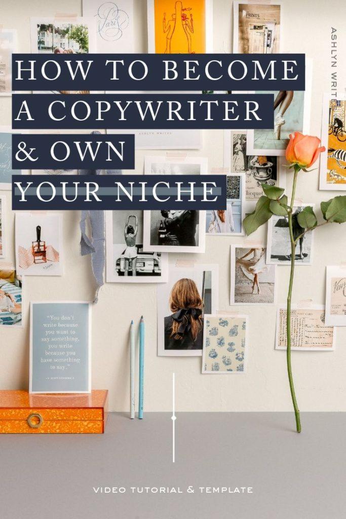 How to Become a Copywriter_AshlynWrites_Pinnable