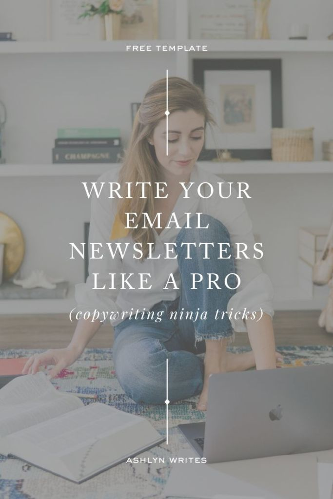 how-to-write-email-newsletters