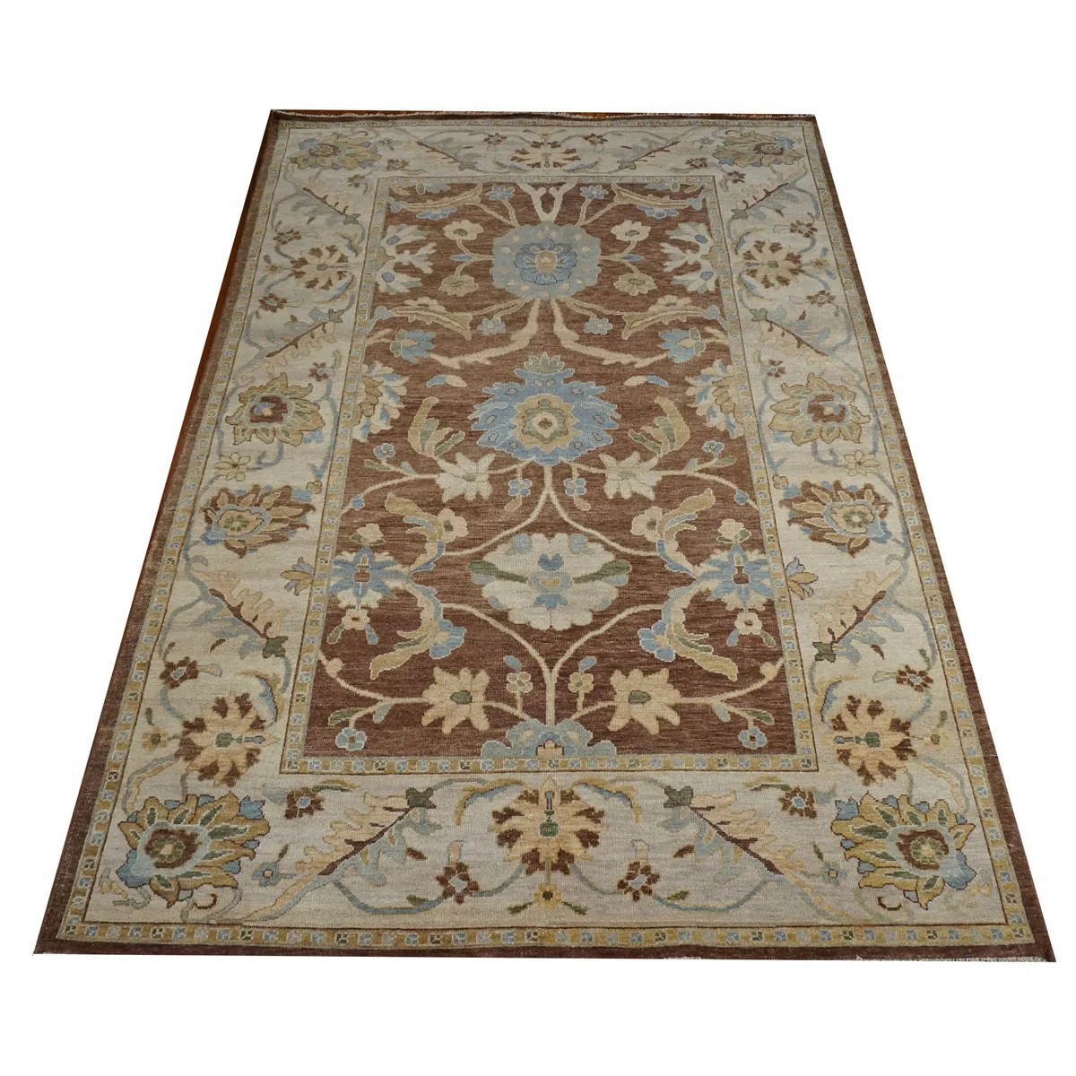www.ashlyrugs.com - Sultanabad Masters Collection 6 x 9 Rug