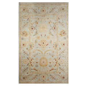 www.ashlyrugs.com Sultanabad Masters Collection Area Rug 5 x 8 Tan