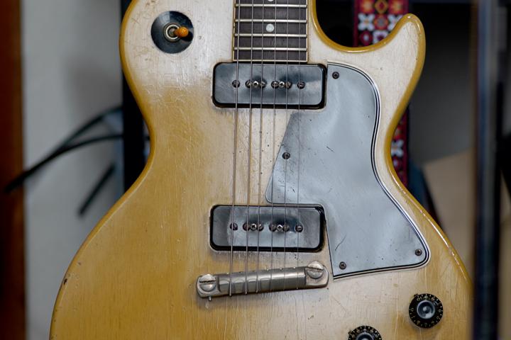 ギターを買う際にチェックするべきこと