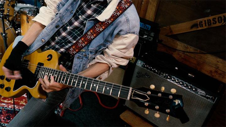 Gibson系ギター用ギター弦、個人的ベスト3。