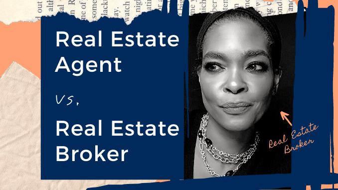 real estate broker, washington dc real estate