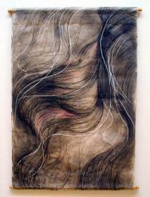 5 hair drawing 3
