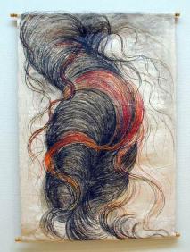 5 hair drawing 4