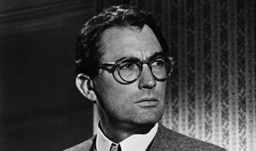 To Kill A Mockingbird, Atticus Finch, Gregory Peck The Ashmosphere