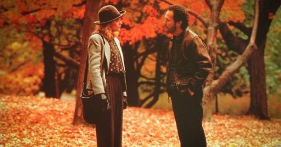 When Harry Met Sally - The Ashmosphere