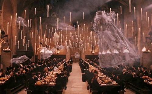 Harry Potter - The Ashmosphere