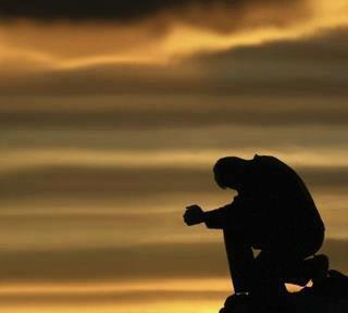 درباره دعا کردن