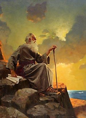 چرا در آسمان به مدت سی دقیقه سکوت برقرار می شود؟ (مکاشفه فصل 8 آیه 1)