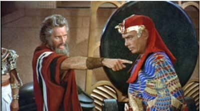 چگونه فرعون می تواند مسئول اعمال و رفتارش باشد، اگر خدا قلب او را سخت نمود؟