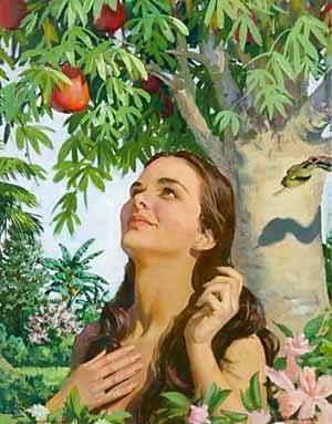 آیا مار قبل از لعنت خدا، حیوان خزنده بود؟ (پیدایش فصل ۳ آیه ۱۴)