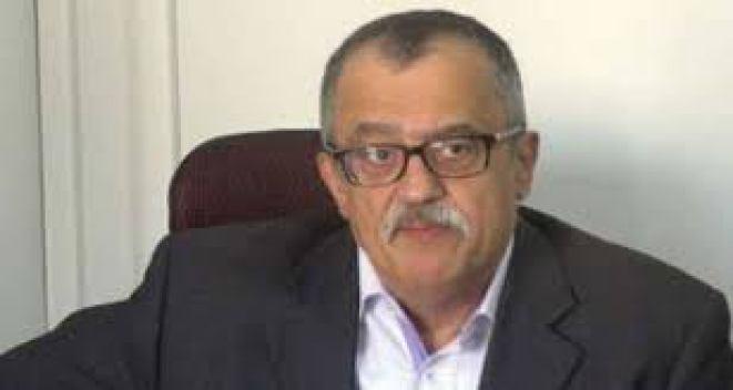 ناهض حتر روزنامه نگار اردنیناهض حتر روزنامه نگار اردنی
