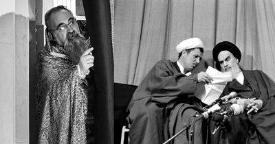 کشیش کلیسای گریگور تهران: قبل از انقلاب مسیحیان و یهودیان در محدودیت بودند!