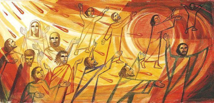 روز پنطیکاست (Pentecost Day) چه روزیست؟ و امسال مصادف است با چه روزی از تاریخ شمسی؟